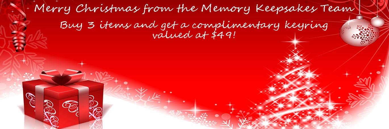 memory-keepsakes-christmas-promotion-banner