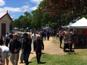 Springfest Ballarat
